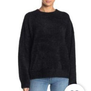Mustard Seed Sweaters - Eyelash Knit Sweater So Cozy Nwt Medium
